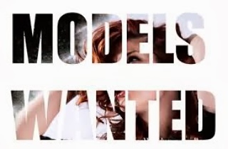 Models Wanted For Feature