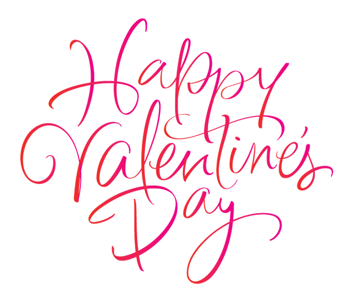 Happy Valentine Day To The World